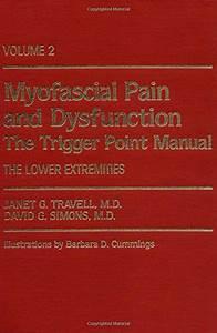 Books On Myofascial Pain Syndrome  Fibromyalgia And