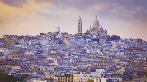 sacre coeur basilica paris france hd travel wallpapers hd wallpapers id