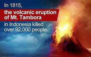 A Detailed Explanation Of How Underwater Volcanoes Are Formed