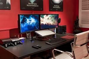 Diy, Pc, Desk, Mods, 10, Most, Awesome, Pc, Desk, Setups