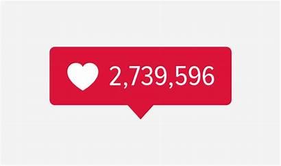 Instagram Likes Posts Social