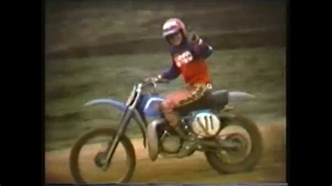 what channel is the motocross race awesome motocross bultaco history youtube