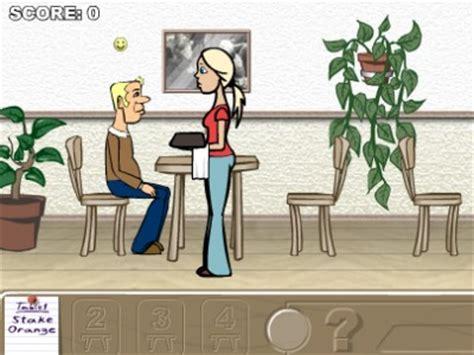 jeux de cuisine restaurant gratuit serveuse joue jeux gratuits en ligne joue serveuse