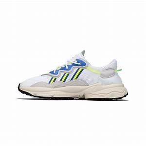 Arbeitshose Weiß Herren : adidas originals ozweego sneaker herren weiss streetwear ~ A.2002-acura-tl-radio.info Haus und Dekorationen
