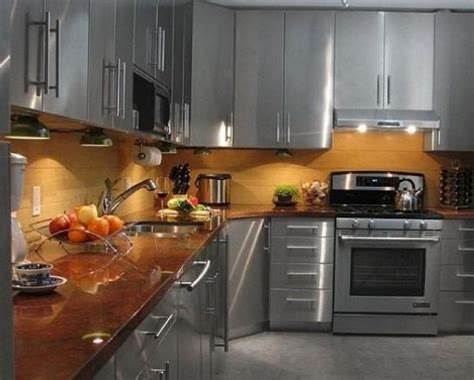 stainless steel kitchen ideas 15 stainless steel kitchen ideas home ideas