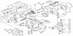 Craftsman Bench Grinder Parts
