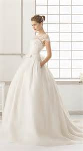 wedding gowns 2016 rosa clara wedding dresses 2016 collection