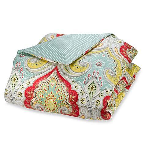 Echo Jaipur Duvet - echo design jaipur duvet cover bed bath beyond