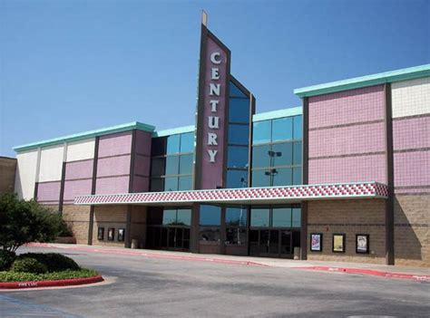 Century 12 in Abilene, TX - Cinema Treasures