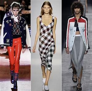 Mode Printemps été 2016 : d fil s printemps t 2016 ce qu il faut retenir de la fashion week de new york taaora ~ Melissatoandfro.com Idées de Décoration
