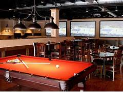 6 Sports Bar Interior Design Doug Hines 39 Design Portfolio HGTV Design Star HGTV