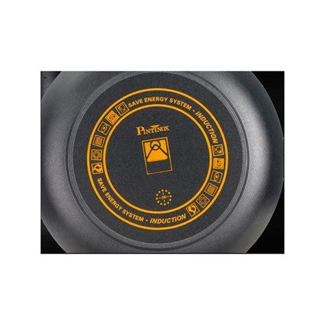 batterie de cuisine professionnelle poêles bra induction 24cm collection orange prestige
