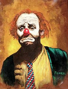 All This Is That: Coulrophobia: [Don't] Send In The Clowns ...