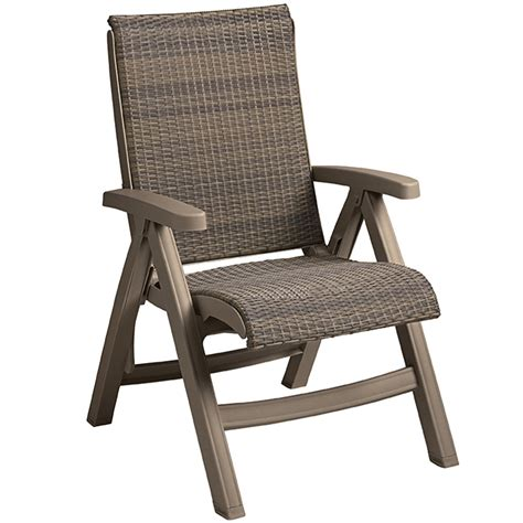 chaises grosfillex grosfillex outdoor java patio chaise resort contract