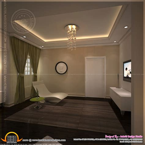 Although i'm sure you already have plenty of master bedroom design ideas in mind, before you start decorating the room you must pay attention to the. Master bedroom and bathroom interior design - Kerala home ...