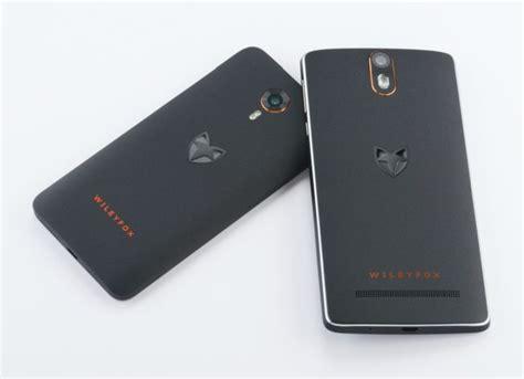 wileyfox připravuje telefon s windows 10 mobile 250 dajně