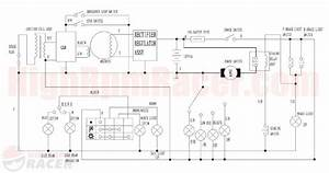 Redcat 110cc Atv Wiring Diagram Diagrams Schematics Best