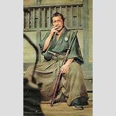 Toshiro Mifune ...