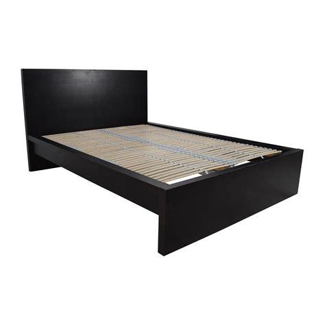 77% Off  Ikea Ikea Full Bed Frame With Adjustable Slats