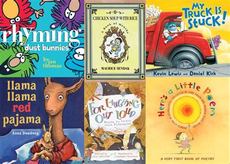 10 great rhyming books for preschoolers brightly 721 | great rhyming books feat