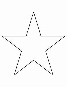 best 25 star template ideas on pinterest templates With small star template printable free