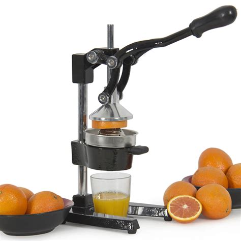juicer orange fruit commercial lemon squeeze citrus fresh pro unit