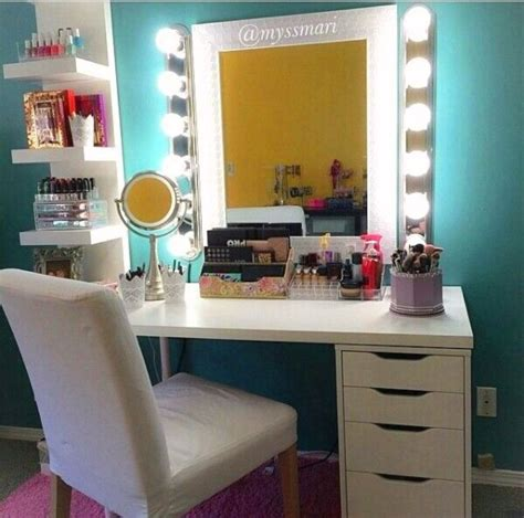 makeup vanity with lights ikea ikea makeup vanity youtube archives decocurbs com