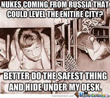 Cold War Memes - cold war logic by ian salz 56 meme center