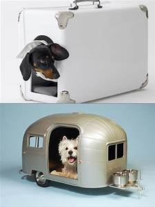 10 geeky dog houses that think outside the box techeblog With thinking outside dog house
