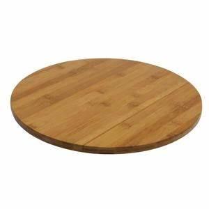 Plateau Rond Pour Table : plateau tournant pour table achat vente plateau tournant pour table pas cher cdiscount ~ Teatrodelosmanantiales.com Idées de Décoration