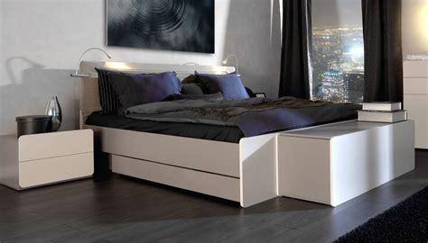 meuble de rangement chambre à coucher coffre de rangement 2pir chambre coucher contemporaine