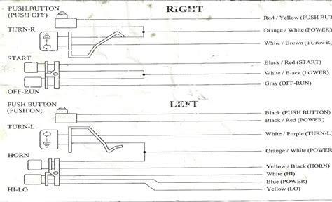softail wiring harley davidson forums