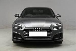 Sold -  2018 - Audi A5 Tdi S Line