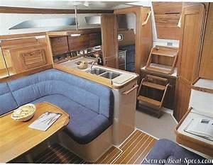 Catalina 34 Mkii Wing Keel  Catalina Yachts  Sailboat