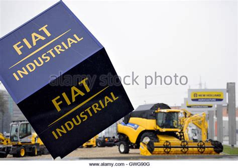 Fiat Industrial by Fiat Tractor Stock Photos Fiat Tractor Stock Images Alamy