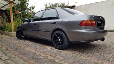 Civic 92 eg8 | Honda civic sedan, Civic ferio, Civic sedan