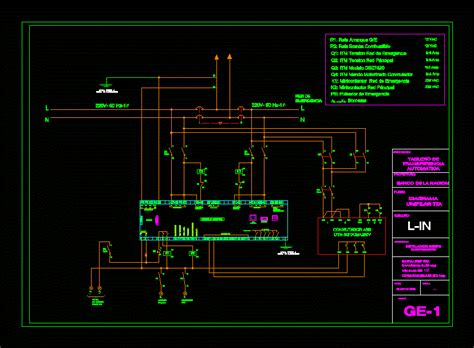 diagram tta dwg block  autocad designs cad