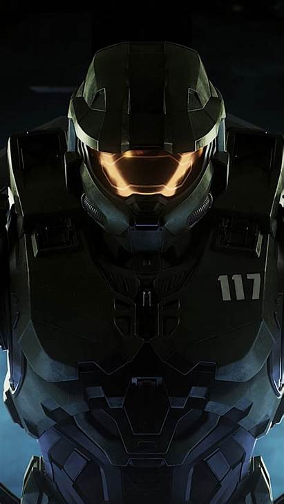 Halo Infinite 4k Wallpapers Ultra Mobile Backgrounds
