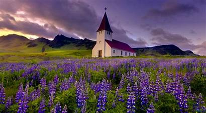 Wallpapers Church Country Desktop Churches Backgrounds