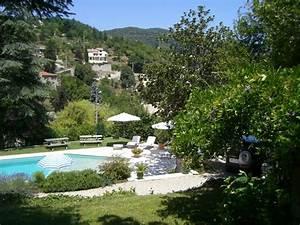 location villa le vigan en cevenne 11 couchages le vigan With location vacances cevennes avec piscine