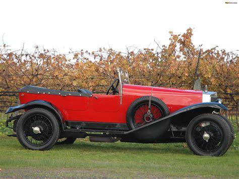 Alfa Romeo Rl S Tourer 19221925 Images 2048x1536