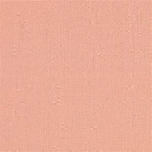 Kona Cotton Peach - Discount Designer Fabric - Fabric com