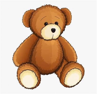 Teddy Bear Clipart Clip Stuffed Animal Transparent