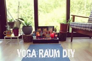 Yoga Zu Hause : how to wie richte ich mir einen yogaraum zu hause ein ~ Sanjose-hotels-ca.com Haus und Dekorationen