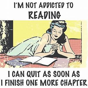 20 признаков того, что у вас книжная зависимость - ReadRate