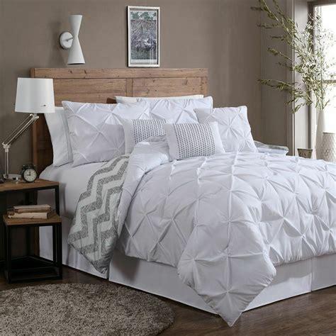 Comforter Sets Size For - reversible 7 comforter set king size bed bedding