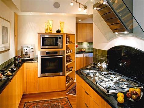 Interior Kitchen Ideas - cocinas pequeñas 50 ideas que impresionan