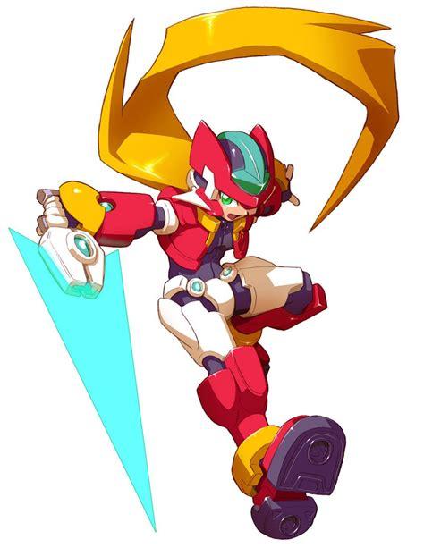 Vent Biometal Model Zx Characters And Art Mega Man Zx