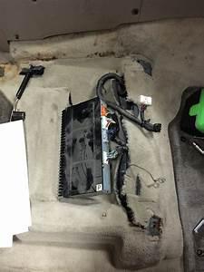 98 Lx Radio And Speaker Install