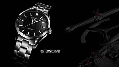 Advertisement Tag Heuer Watches Carrera Background Wallpapers